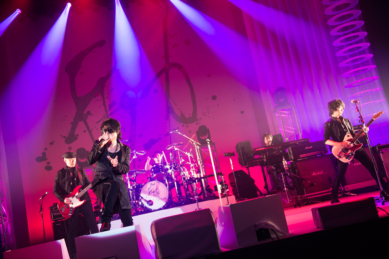 「30th Anniversary LIVE『the Best』~励~」
