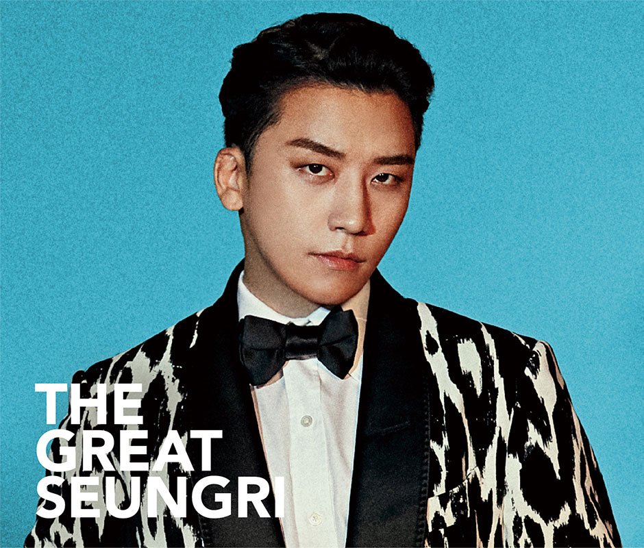 v i bigbang 2019年 the great seungri tour 2019 live in japan