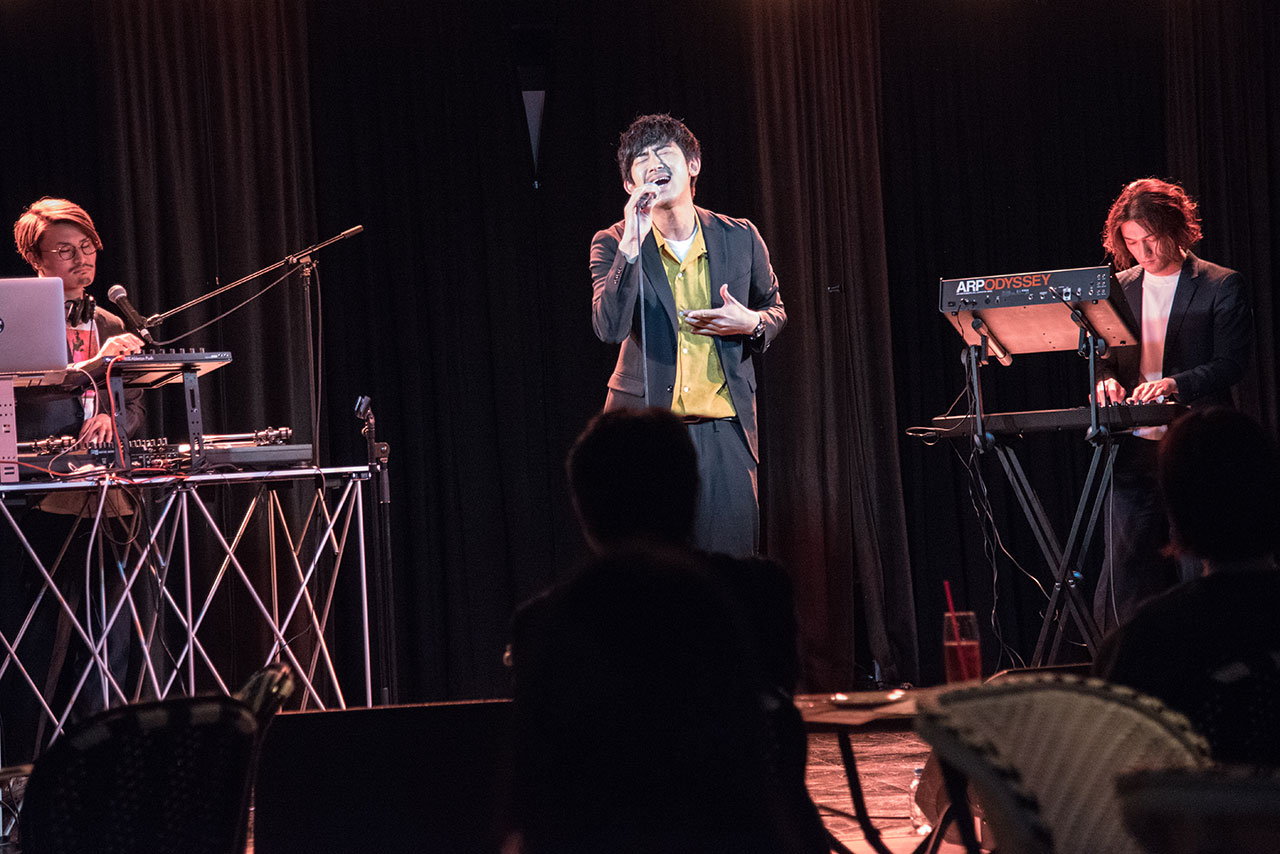「Fujipacific Music Convention」