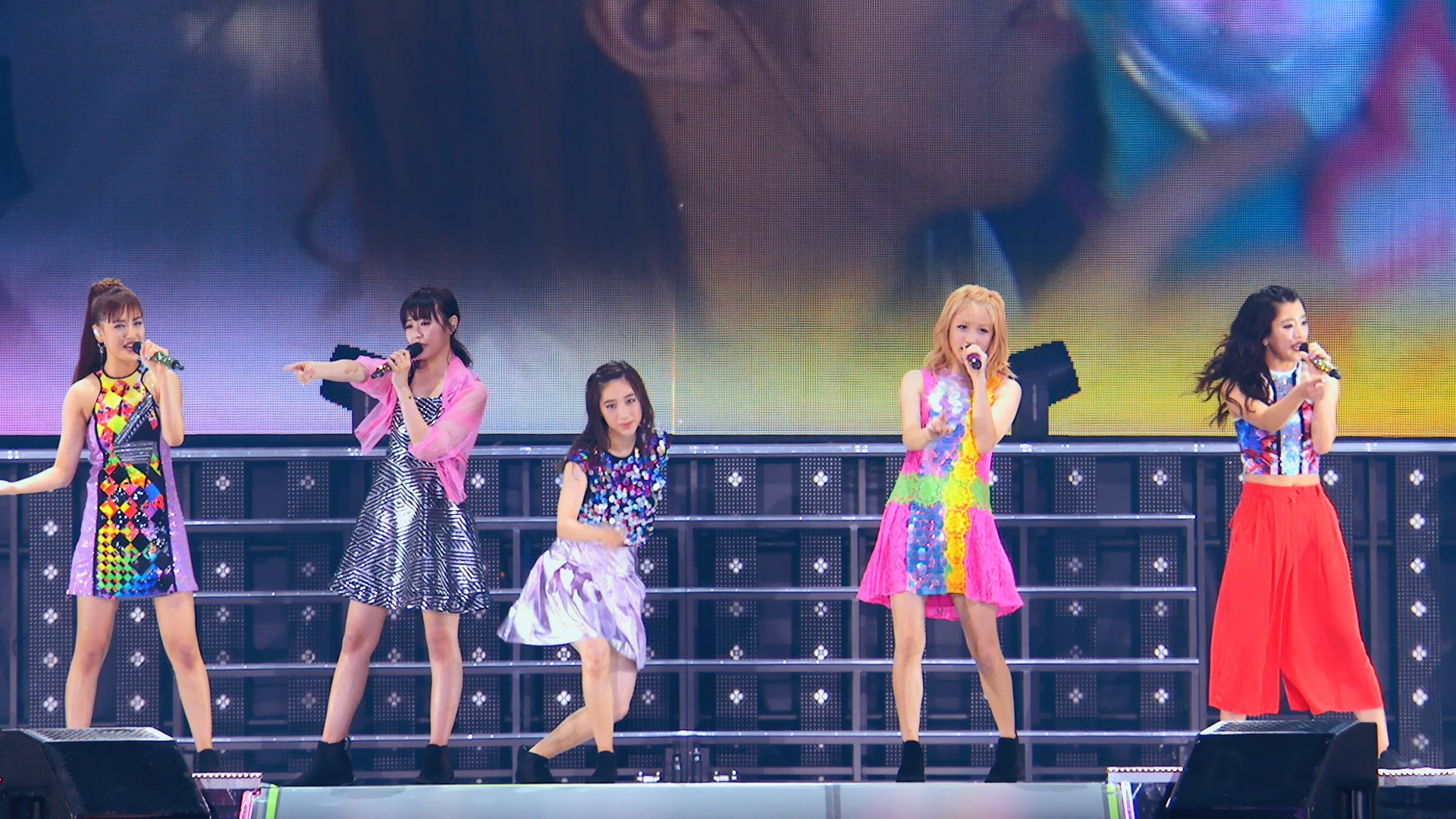 「E-girls LIVE 2017 〜E.G.EVOLUTION〜 (Digest)」