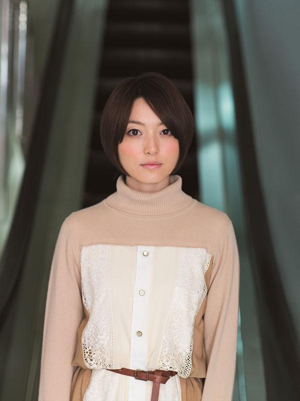 花澤香菜×小出祐介、「アイキャラ」綾瀬陽菜キャラソンを配信リリース