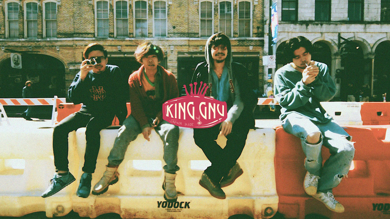 King Gnuの画像 p1_9