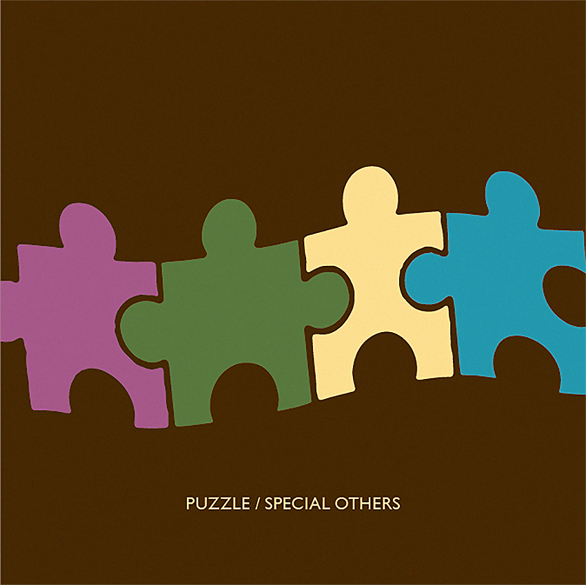 SPECIAL OTHERS「Puzzle」