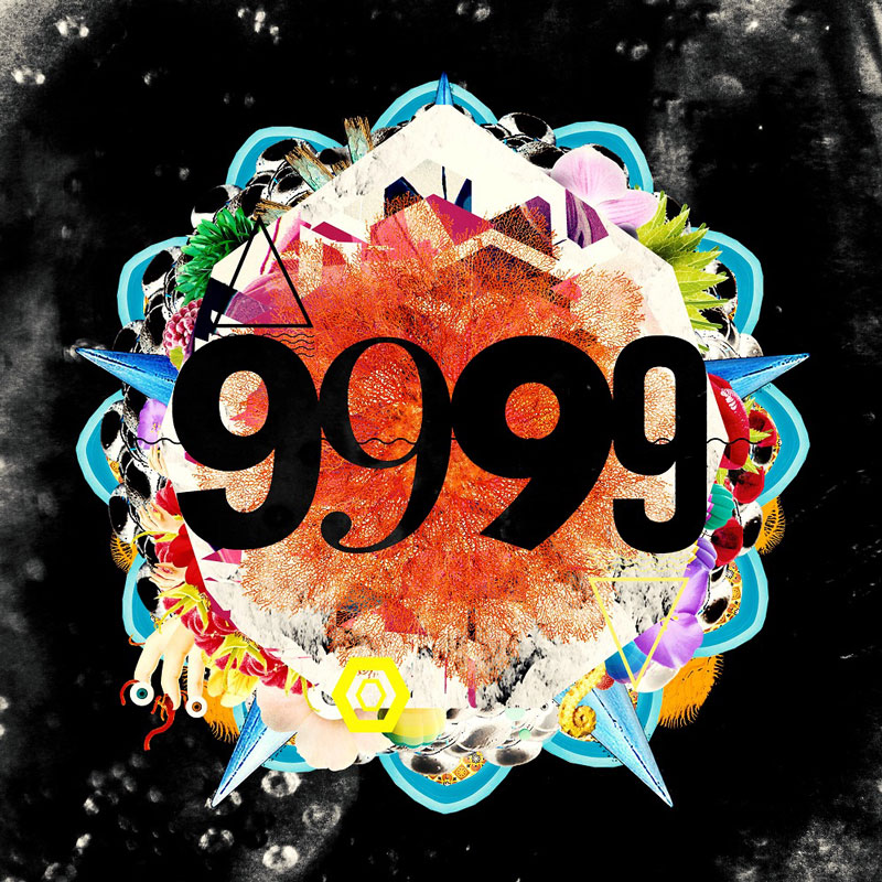 THE YELLOW MONKEY「9999」