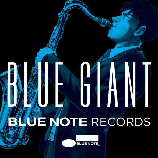 「BLUE GIANT×BLUE NOTE」