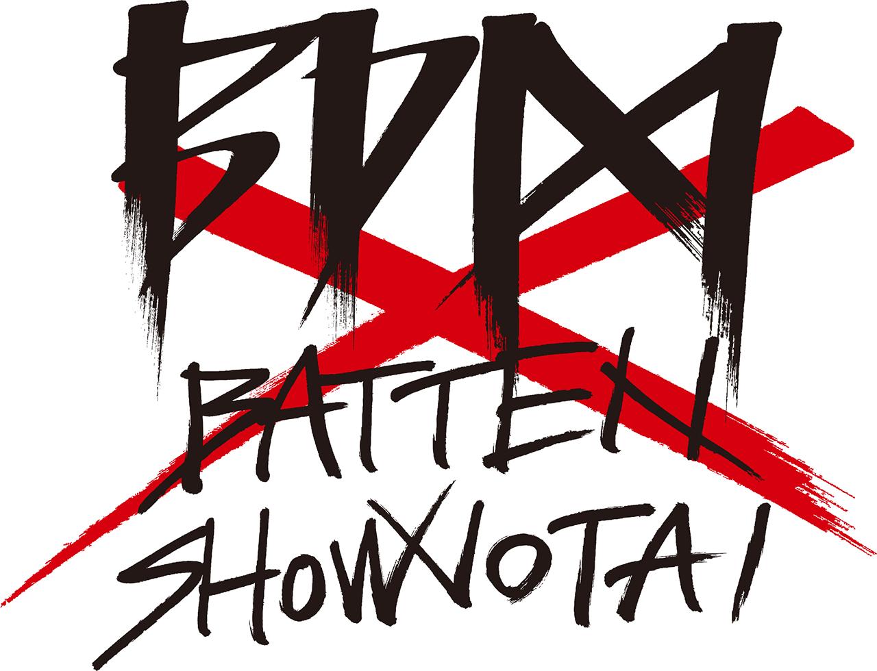 ばってん少女隊、音楽ブランド「BDM」ロゴ