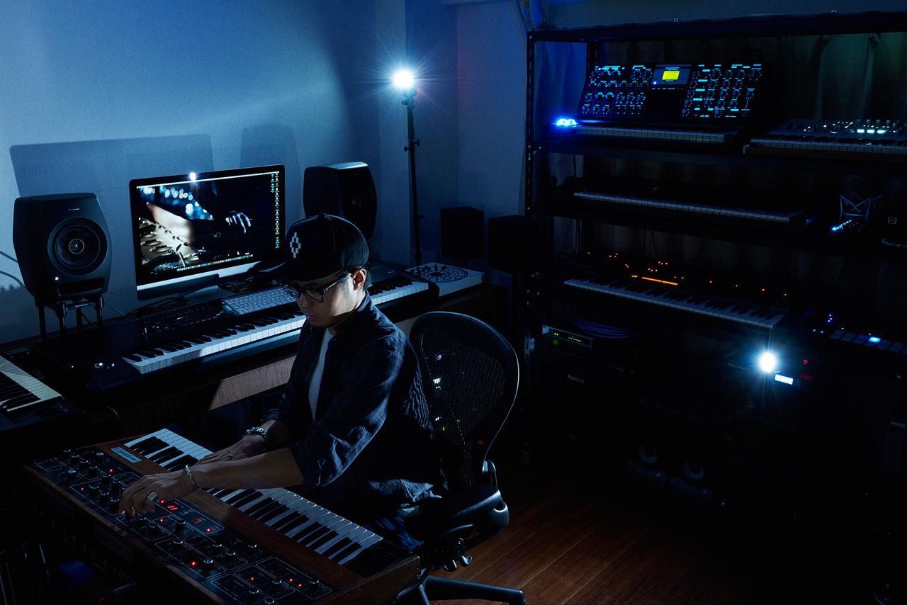 Spotify「バイラルトップ50」で1位。無名音楽家が約1カ月で成し得たこと【Kotaro Saitoインタビュー】 | Musicman-net