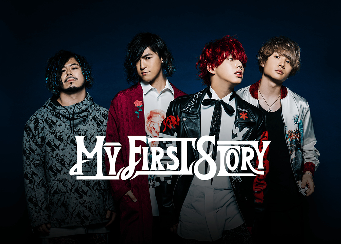 MY FIRST STORYの画像 p1_23