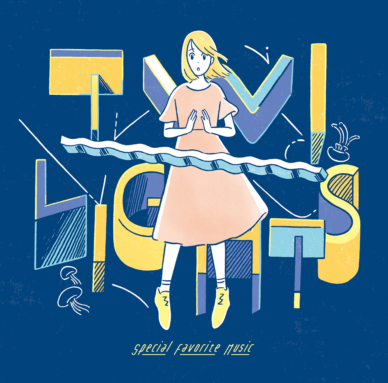 Special Favorite Music「TWILIGHTS」
