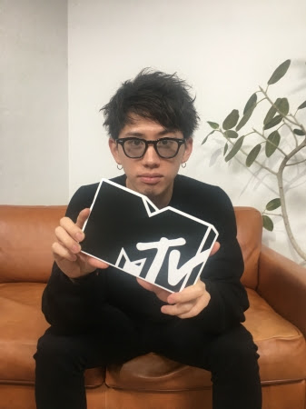 ONE OK ROCK Taka「MTV ?&!: ONE OK ROCK」