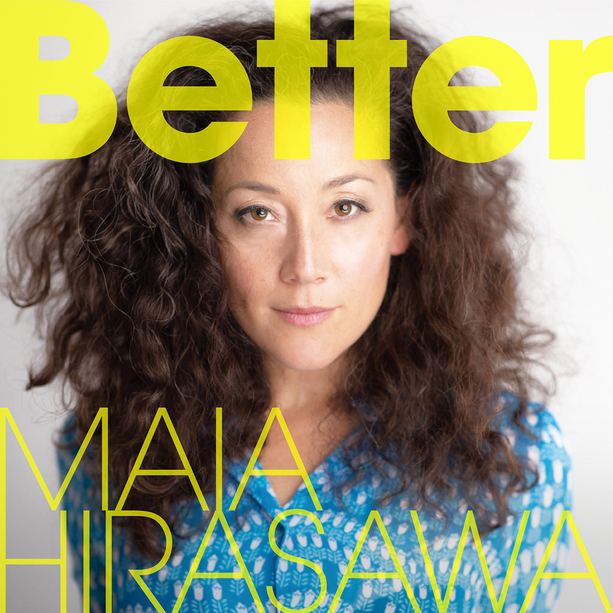 マイア・ヒラサワ、CM曲を含む約3年ぶりの新作を発表&単独来日 ...
