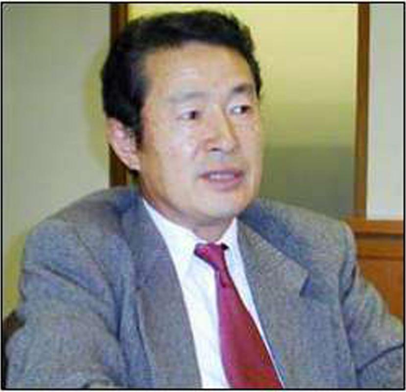 稲垣博司氏