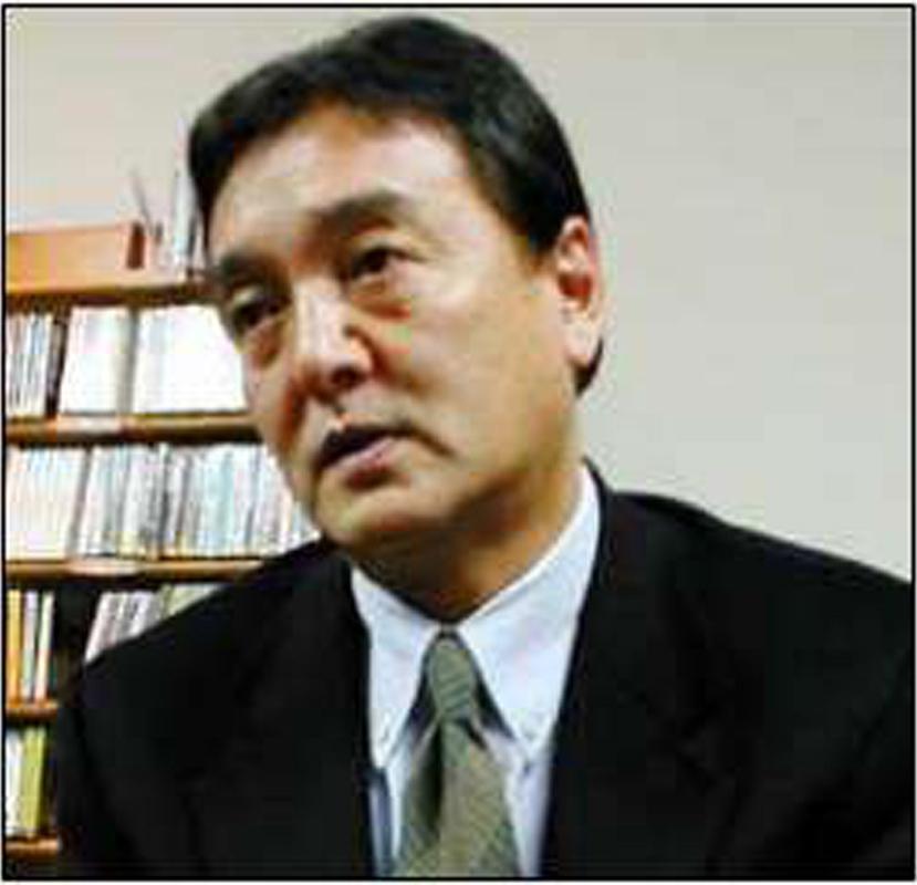 飯田久彦 氏