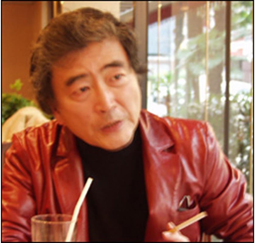 佐藤勝也 氏