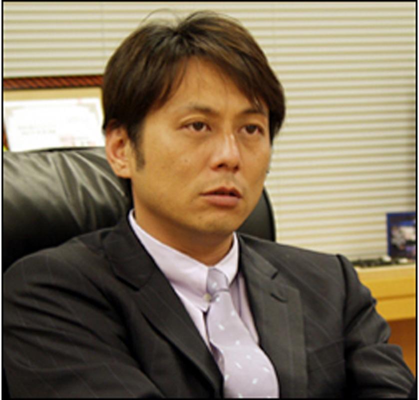 宇野 康秀 氏