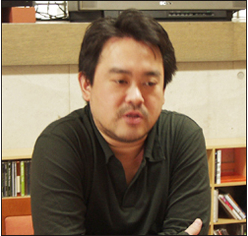 浅川真次 氏