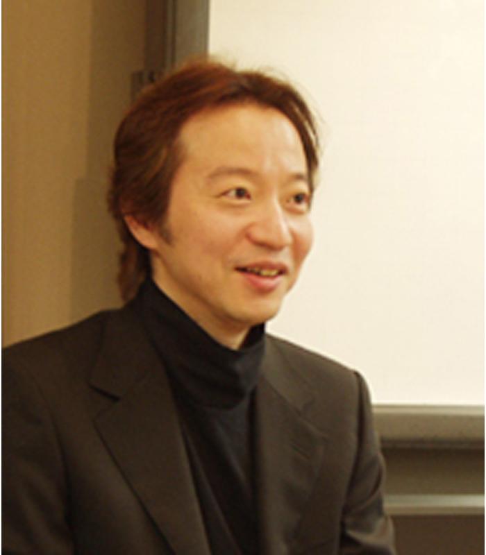 松本 晃彦 氏