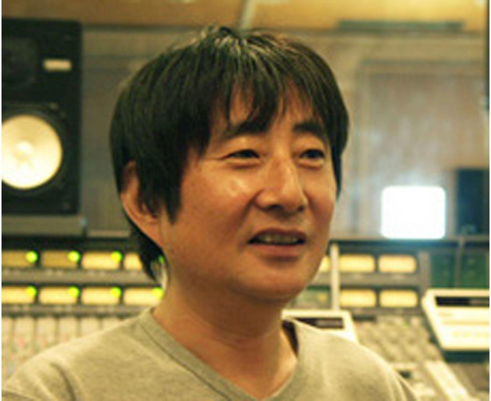 梅津達男 氏