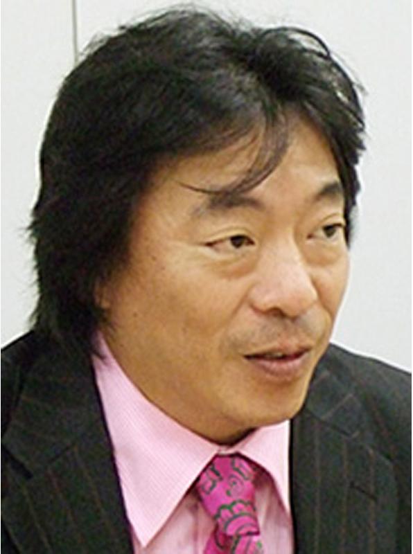 木崎 徹 氏