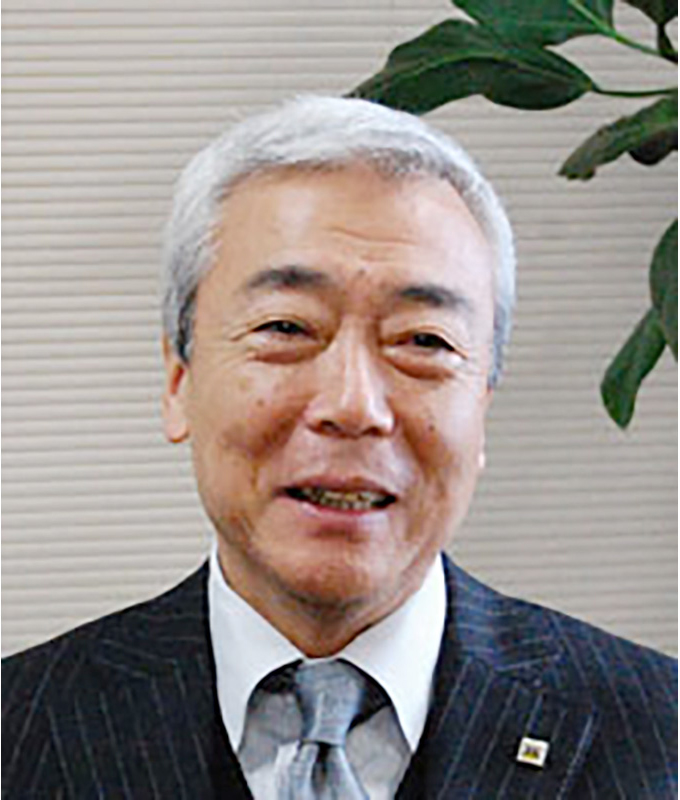 岡本 哲 氏