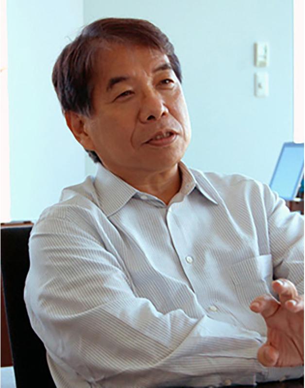 斉藤 正明 氏