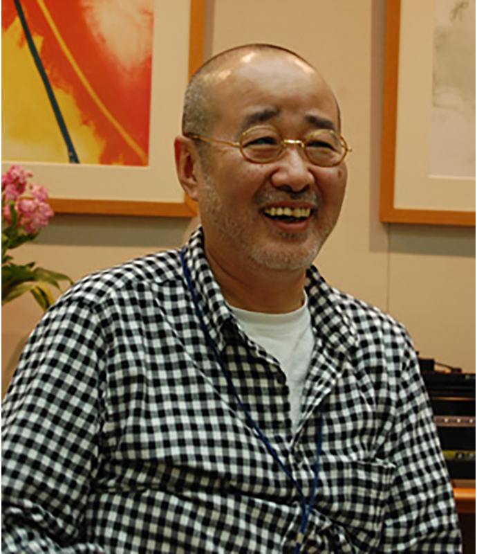 北川 直樹 氏