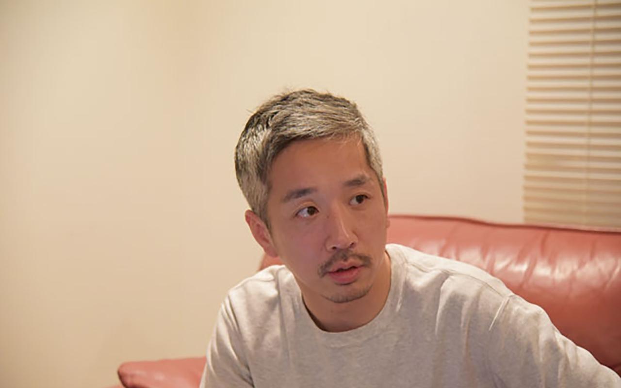 株式会社BM 高橋 良氏