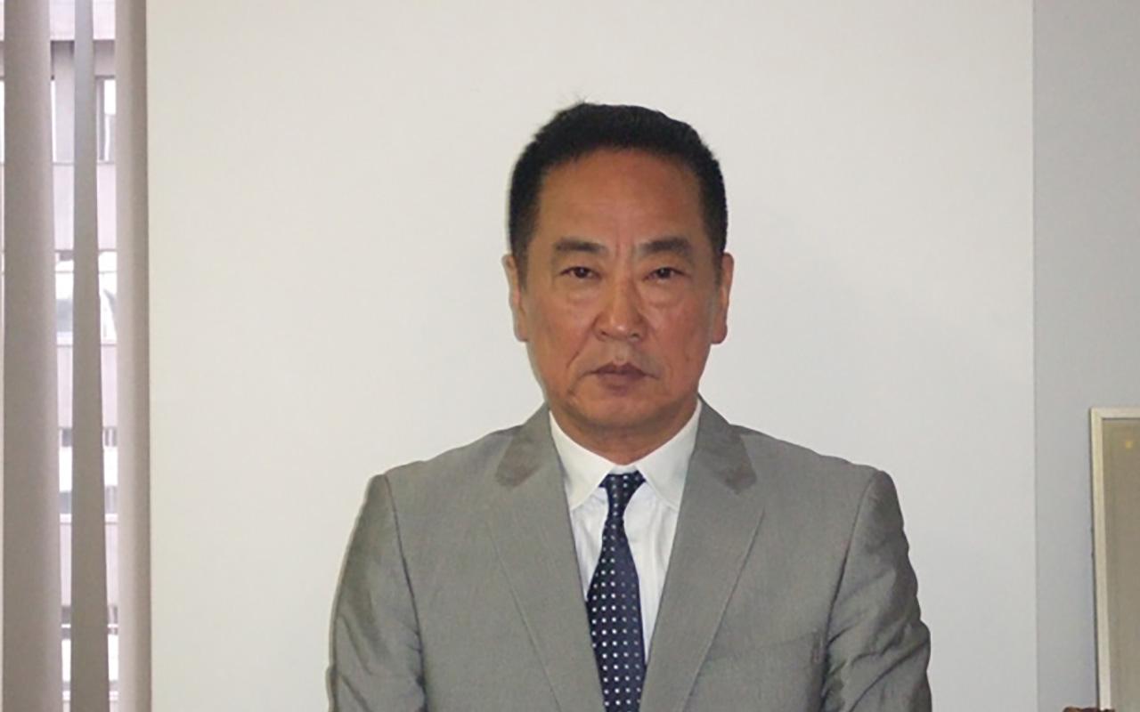 篠木 雅博 氏