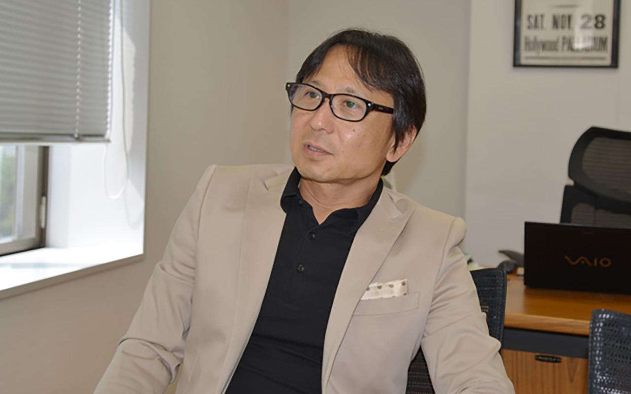 杉本 圭司 氏