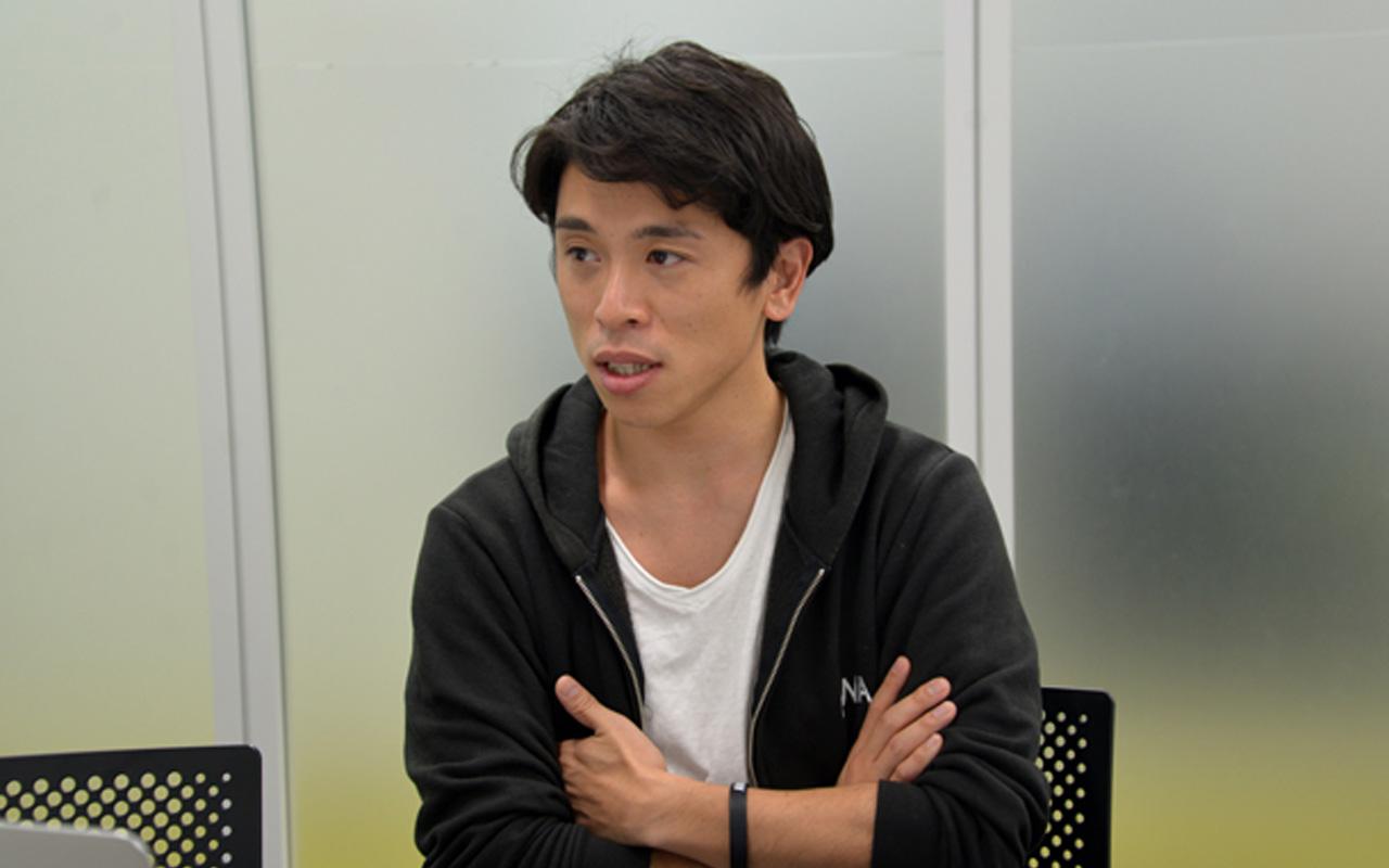小野哲太郎氏