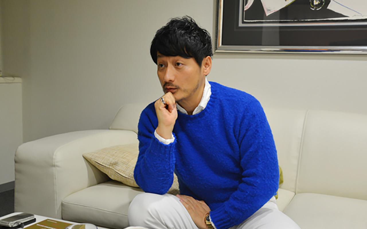 松尾 潔 氏
