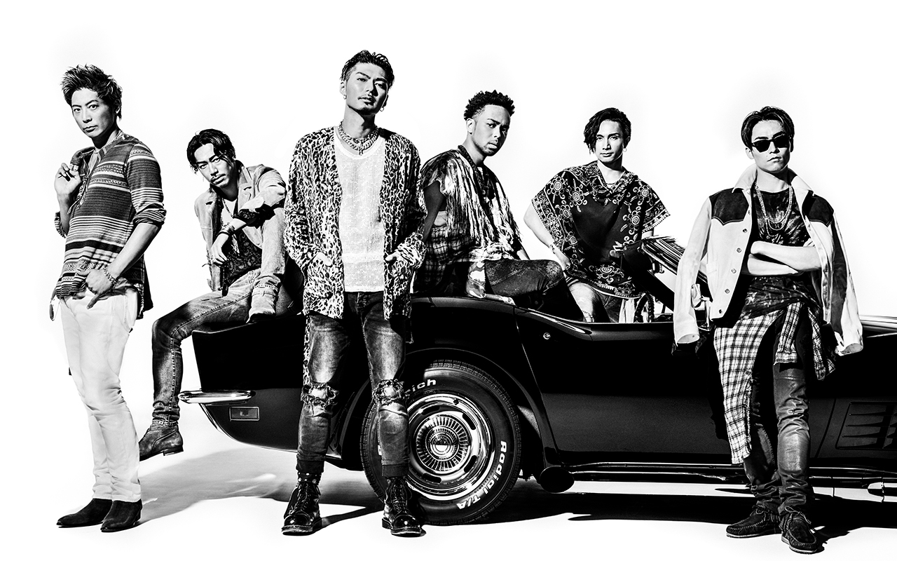 Exile The Second オトナの秘密の恋 をテーマにした新曲 アカシア