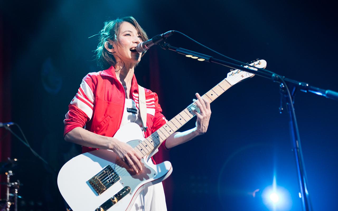 Scandal メジャーデビュー10周年を迎えプライベートレーベル Her 始動 来春第一弾リリース Musicman