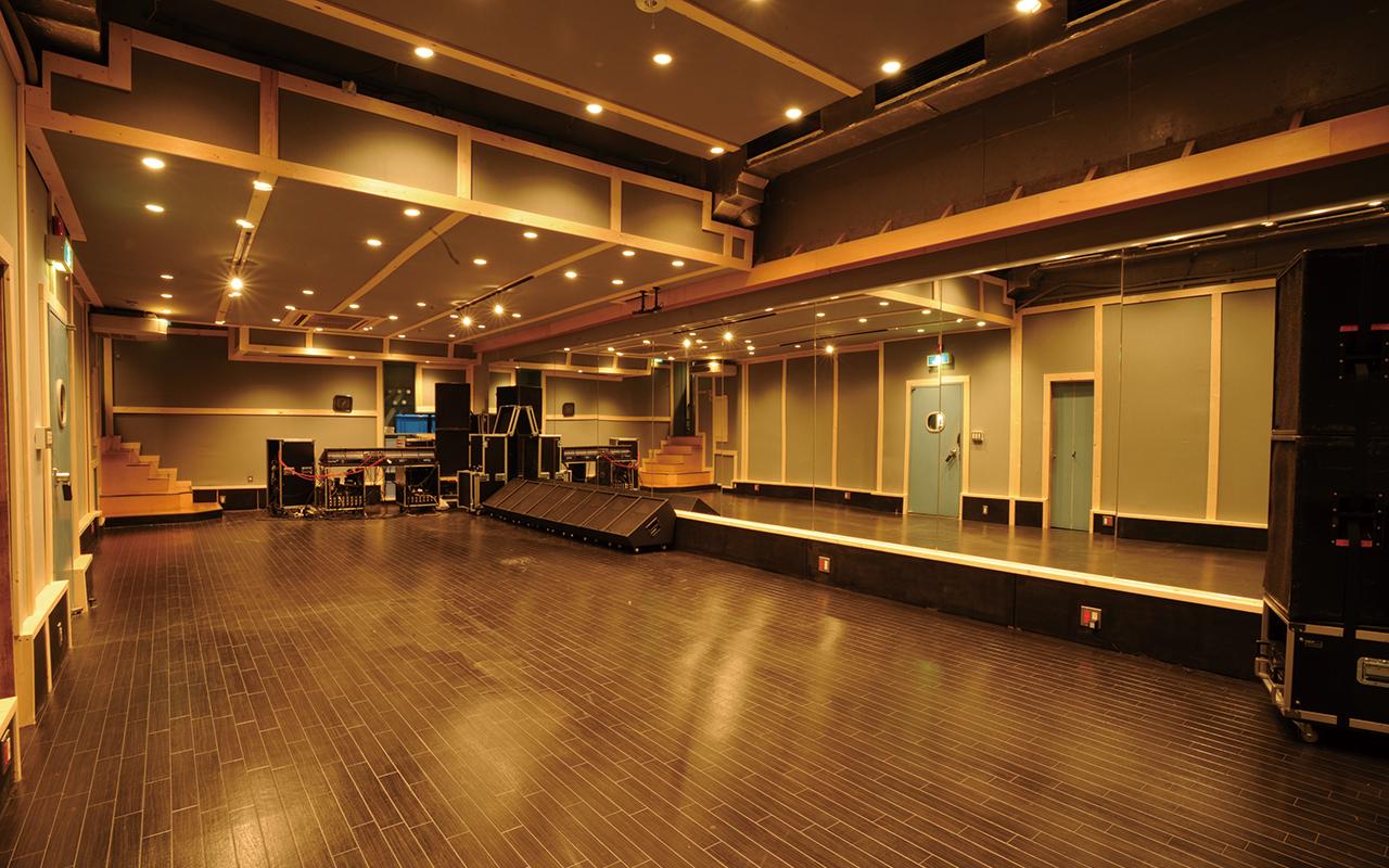 VAMOS studio