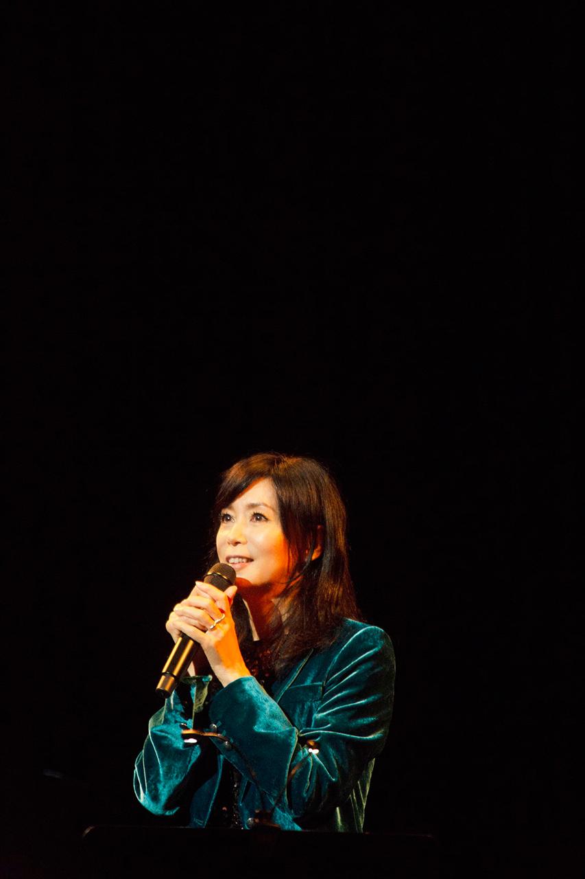 竹内まりやデビュー40周年、初のファンミを東阪で開催 2500人を
