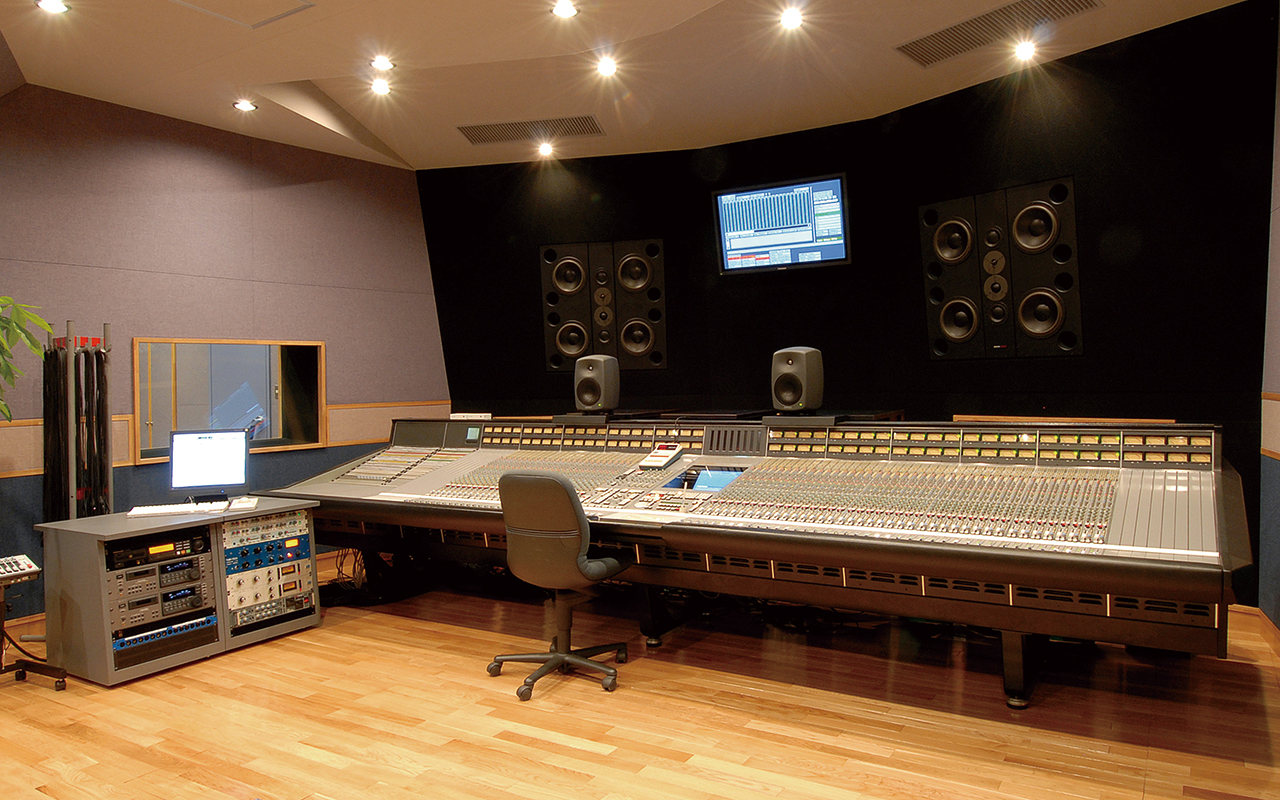 C MUSIC Studio