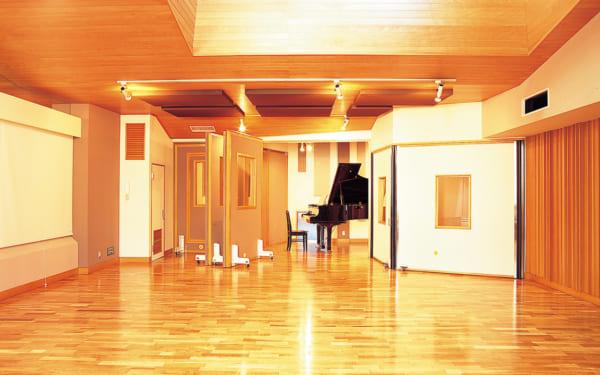 aLIVE RECORDING STUDIO