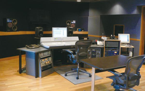 HIBINO RECORDING STUDIO