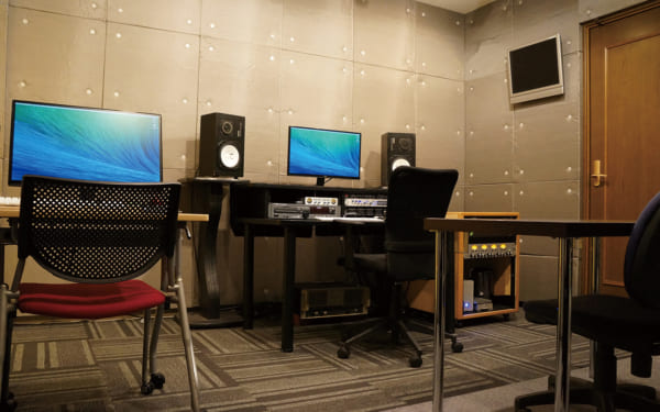 HeartBeat recording studio (Est)