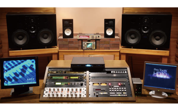Bunkamura Studio