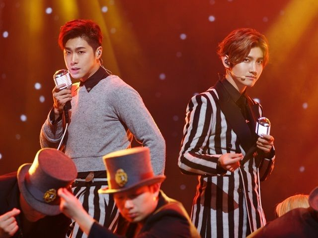 東方神起(C)CJ ENM Co., Ltd, All Rights Reserved