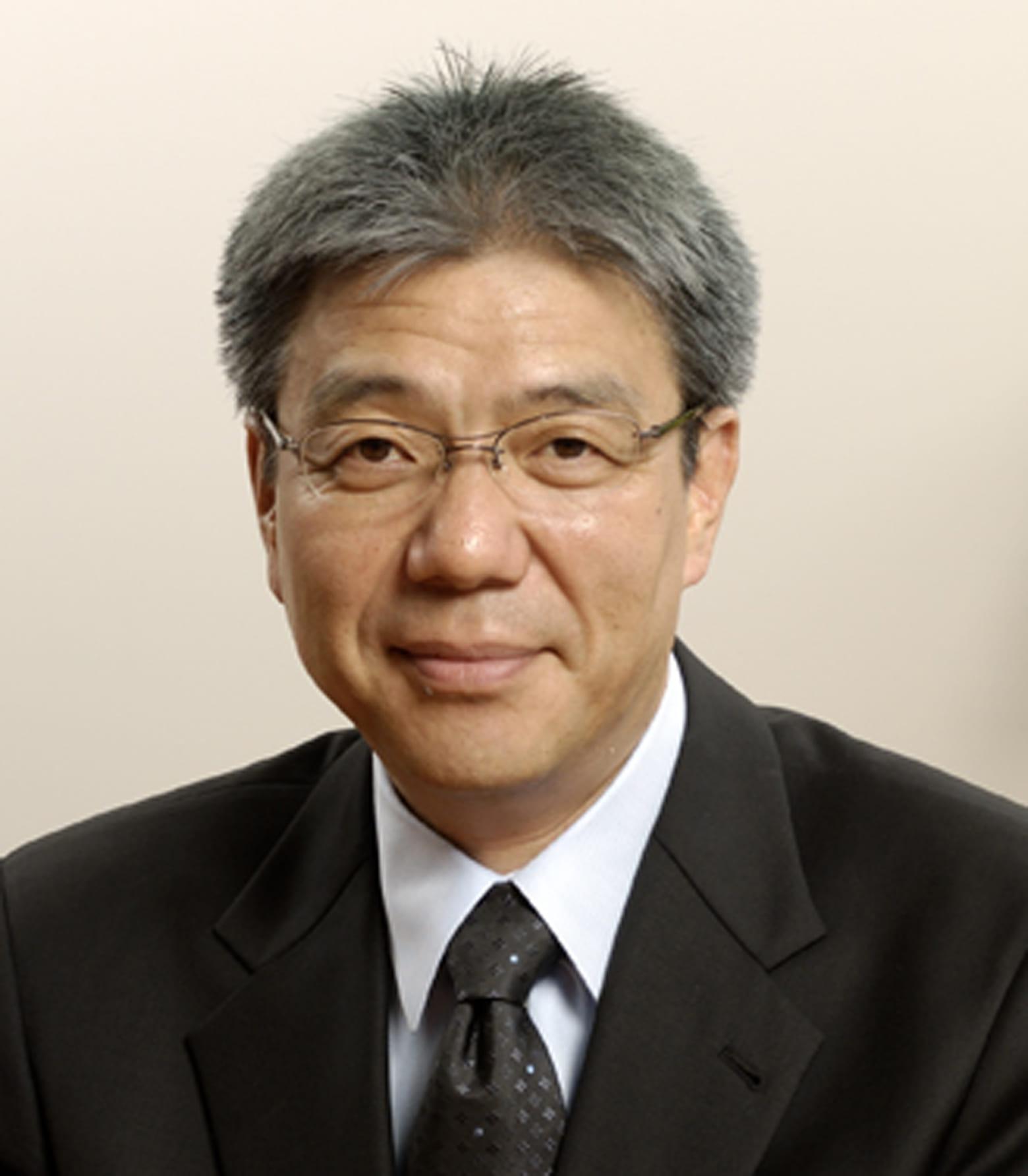 桑波田景信氏