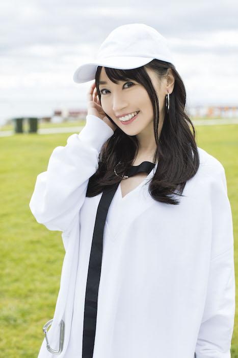 水樹奈々、ニューアルバムの発売を記念した特別番組をニコ生で12/12 ...
