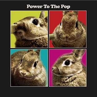 ビートルズ「POWER TO THE POP」
