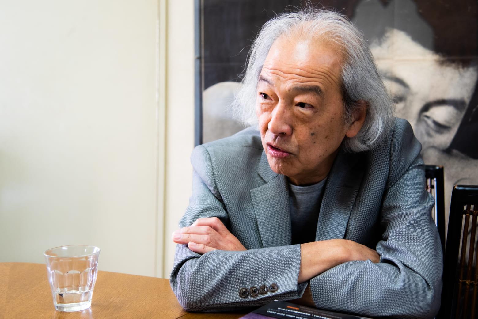 立川直樹氏