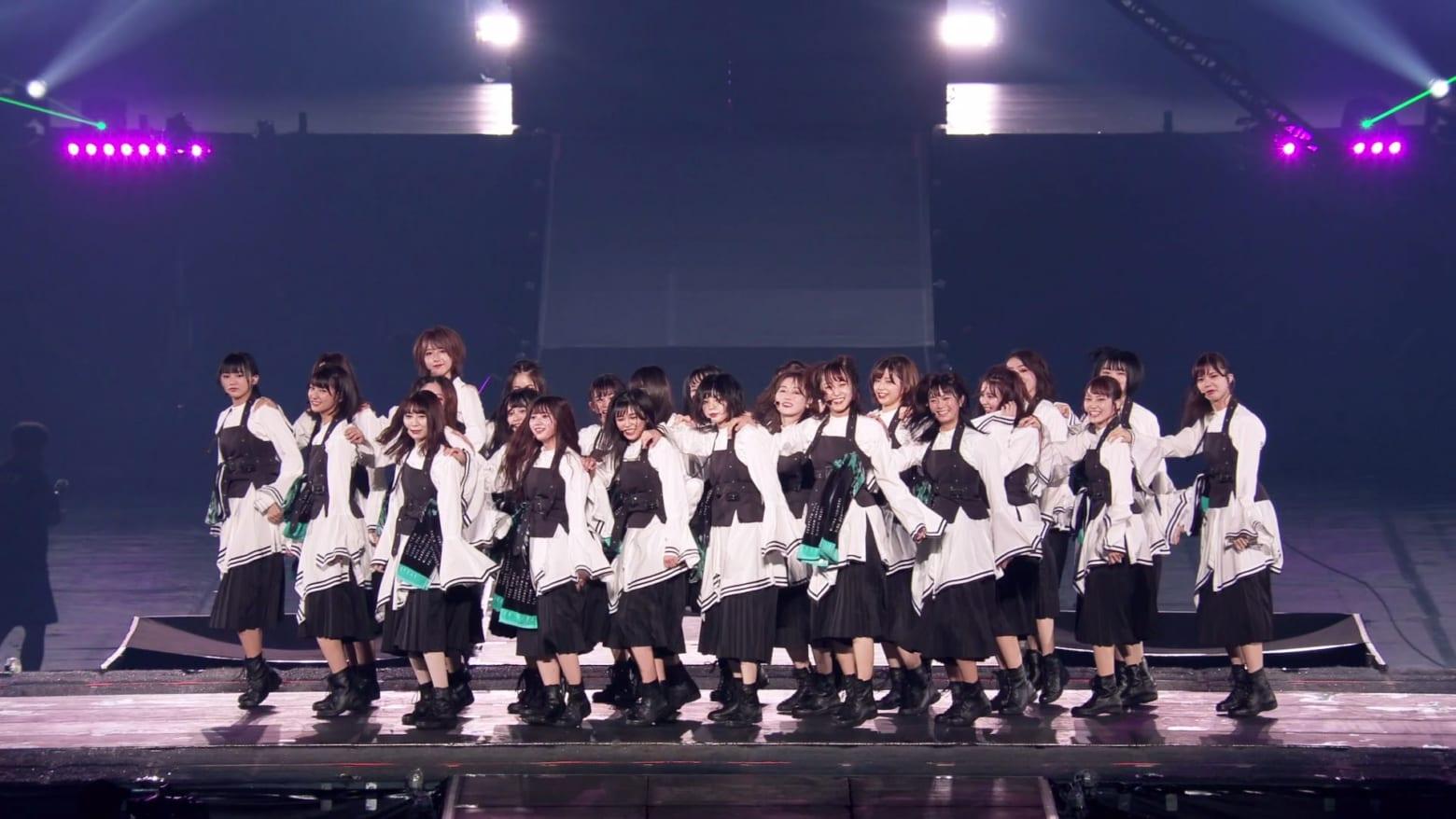 「欅坂46 LIVE at 東京ドーム ~ARENA TOUR 2019 FINAL~」