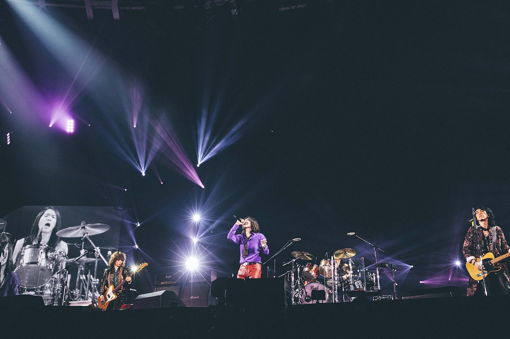 THE YELLOW MONKEY 京セラドーム公演
