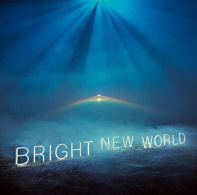 Little Glee Monster「BRIGHT NEW WORLD」