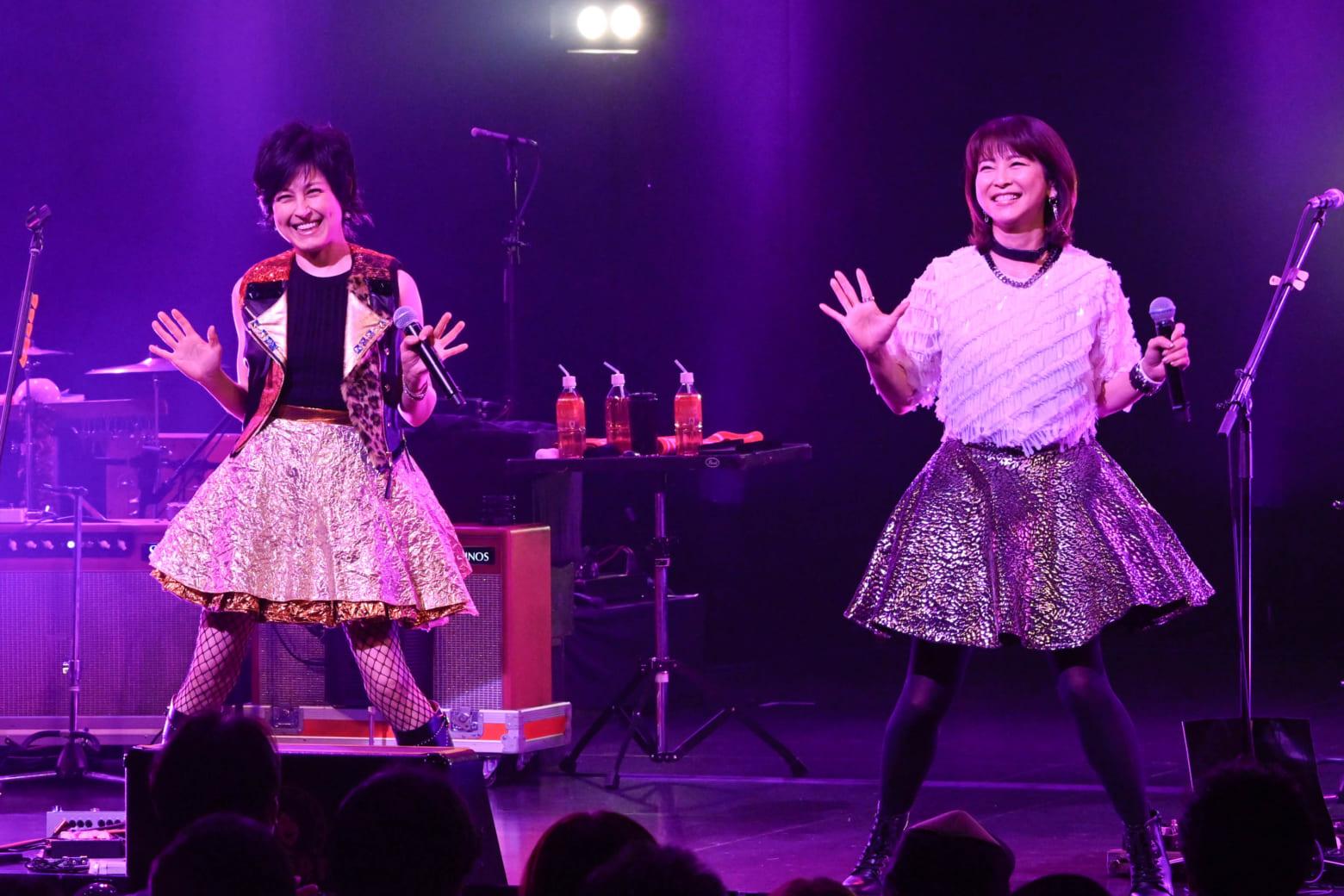 「岸谷香 感謝祭2020」