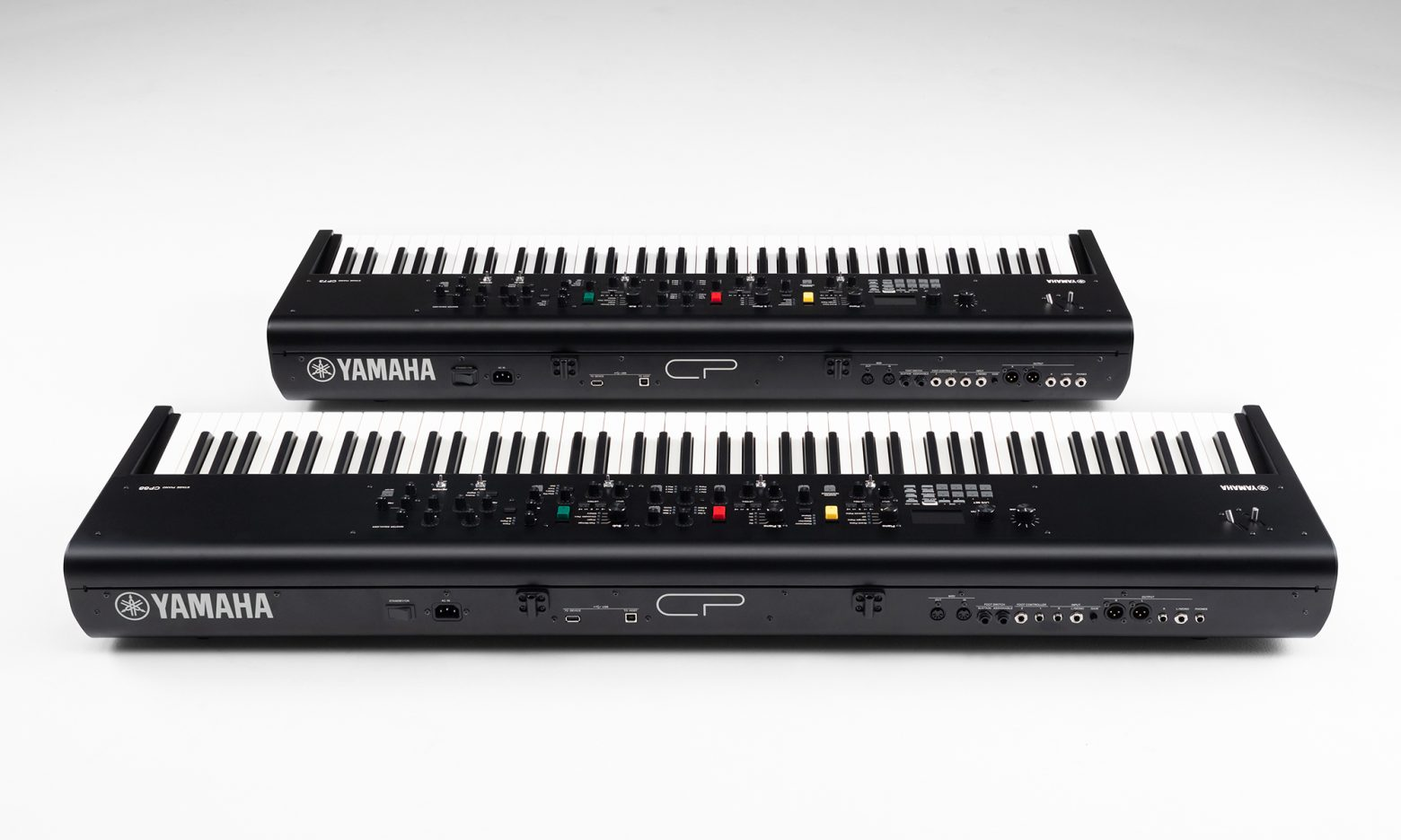 ヤマハ ステージピアノ「CP88/CP73」